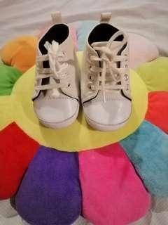Little Blessings & Pitter Pat Shoes