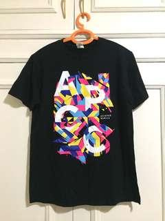 Asia Pop Comic Con Shirt (XL)