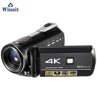 🚚 24MP Digital Video Camera Wifi