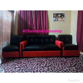 Mini sofa set