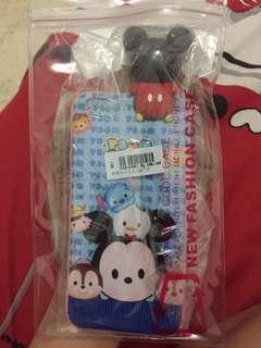 Case tsum tsum iPhone 6