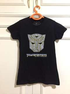 Transformers (Universal Studios) Shirt