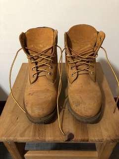 Authentic Timberland Boots Eu 37 Unisex