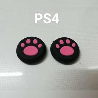 PS4 Controller Analog Thumb Stick Grip Cover