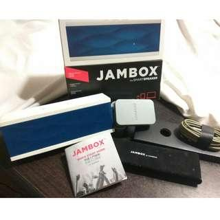 Jawbone Jambox the Smart Speaker Bluetooth Bass
