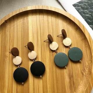 🚚 Shyla Earrings