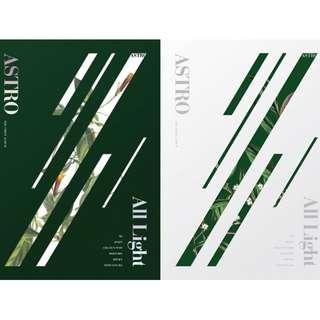 Astro Vol. 1 - All Light