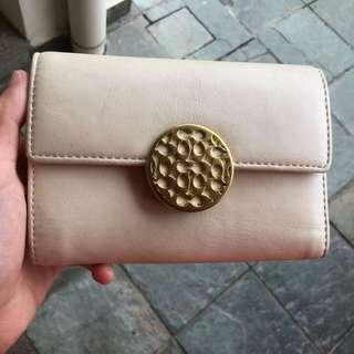 Used Authentic Coach Wallet ( with defects )
