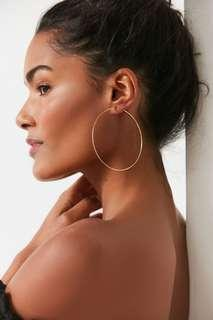 Big Loop Earring !