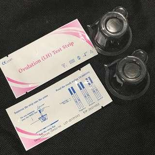 10mIU/ml Ovulation Test