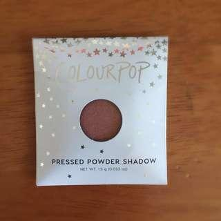 Colourpop Pressed Eyeshadow (Come and Get It)