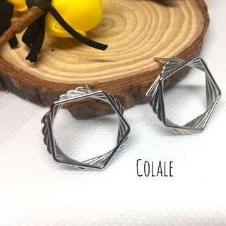 Earrings 0010 <Ready Stock>