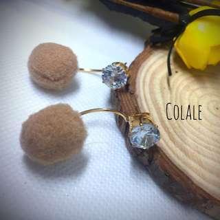 Earrings 0011 <Ready Stock>