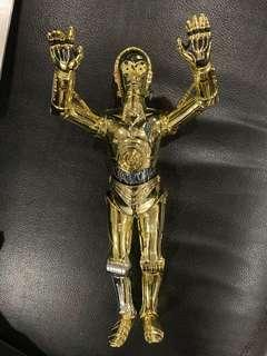 Star Wars Masterpiece Edition C-3PO
