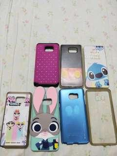 FOC Giveaway Samsung Note 5 casing/covers