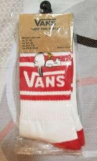 Vans x Snoopy 女裝襪