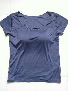 ⚡SALE🔛[BN] Bra Top/T-shirt