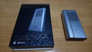 PowerVoice USB充電器連藍芽喇叭 Power Bank with Bluetooth speaker