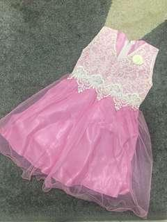 Dress new item 2-3y