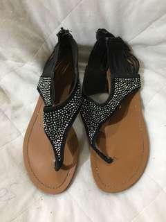 PrP Sandals