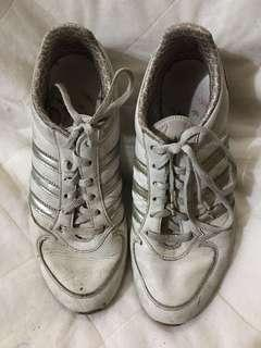 Authentic Adidas Rubber Shoes