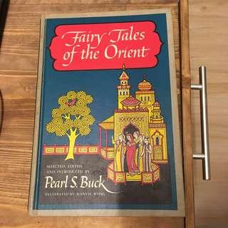 Fairy Tales of the Orient