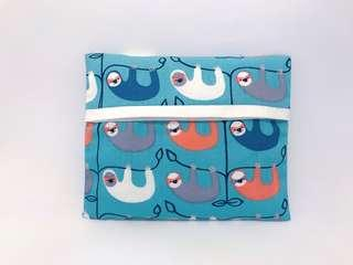 🚚 Sanitary Pouch