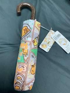Sanrio 蛋黃哥傘子umbrella