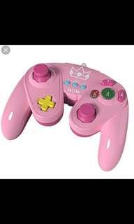 Peach remote