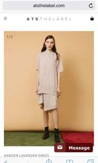 ATS the Label Xander Dress New Arrival!