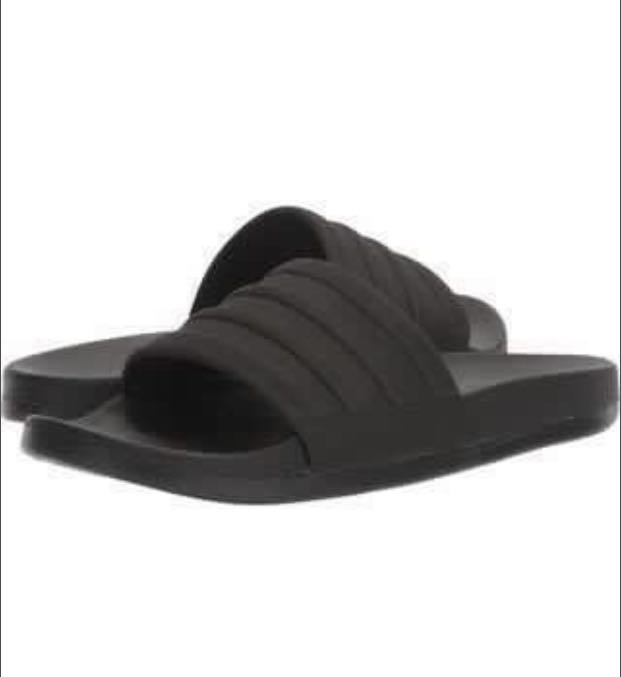 Adidas SlidesMen's Cloudfoam Plus Mono Adilette FashionFootwear K13TlcJuF5
