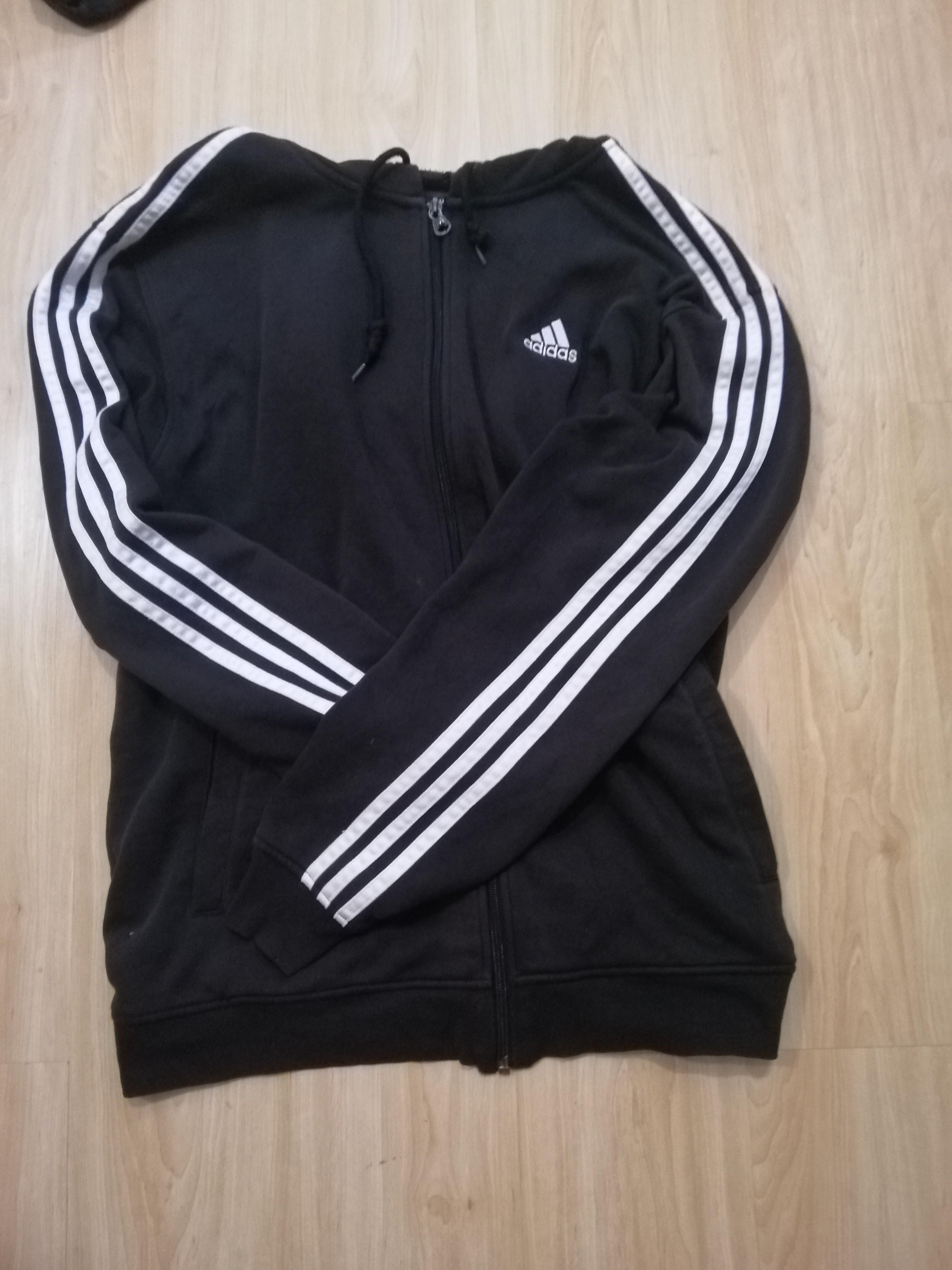 ab1ce1dc95e8 Adidas Track Jacket (Authentic   Original) REPRICED