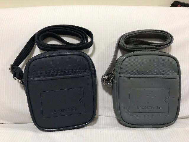 fb67a0a97 💯Authentic Lacoste Sling Bags