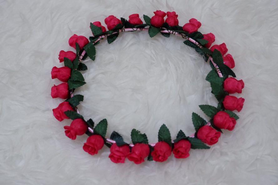 Bando bunga