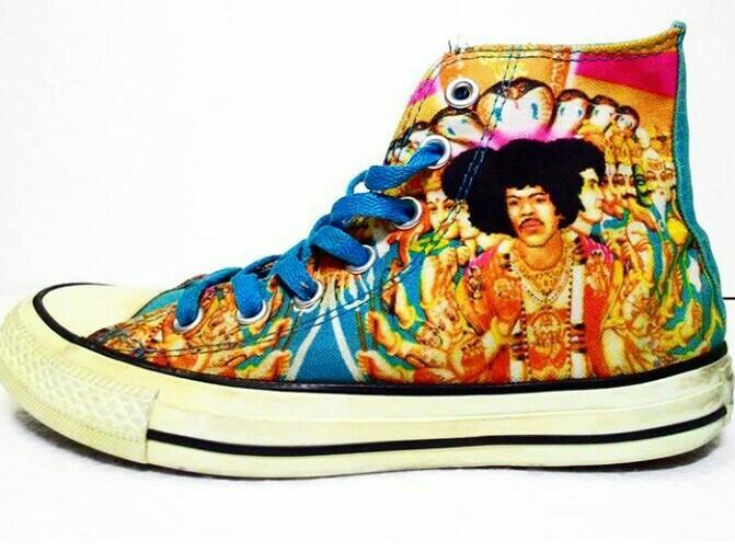 a38ce008cae92d Converse X jimi Hendrix