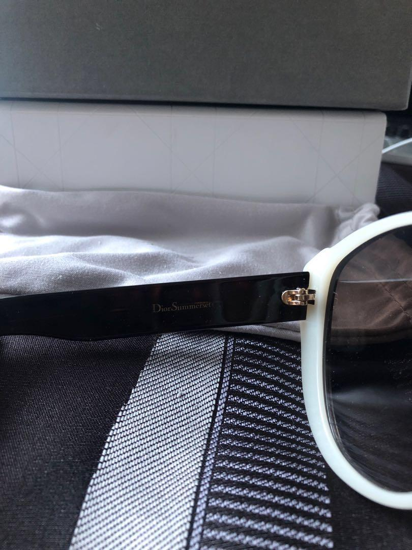 Dior Summerset 1 Sunglasses
