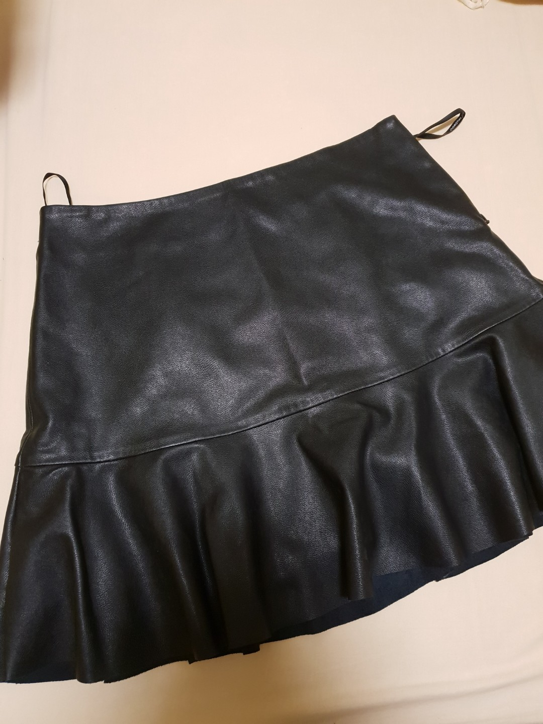 80d734cbeb Dorothy Perkins PU leather skirt, Women's Fashion, Clothes, Dresses ...