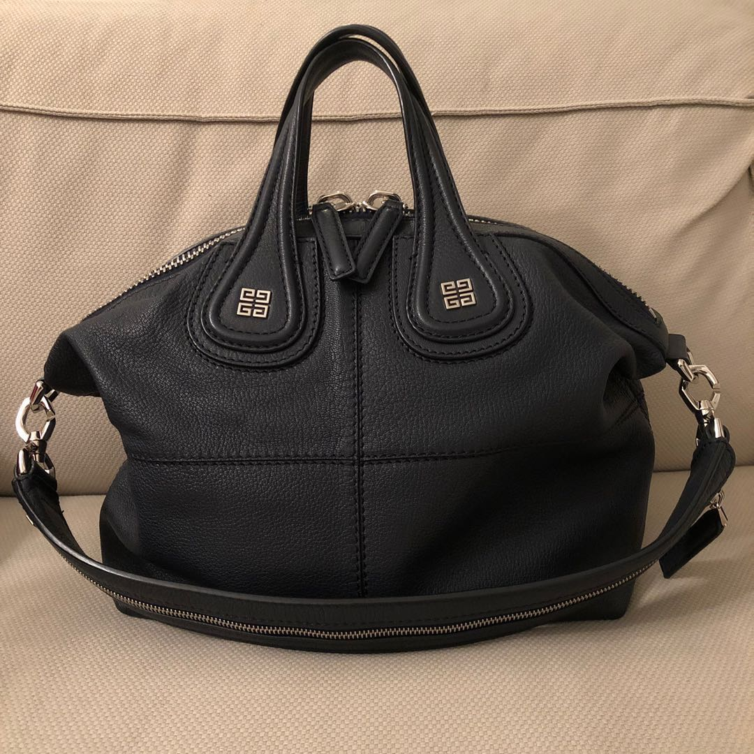 fc837de466 Givenchy Nightingale Small