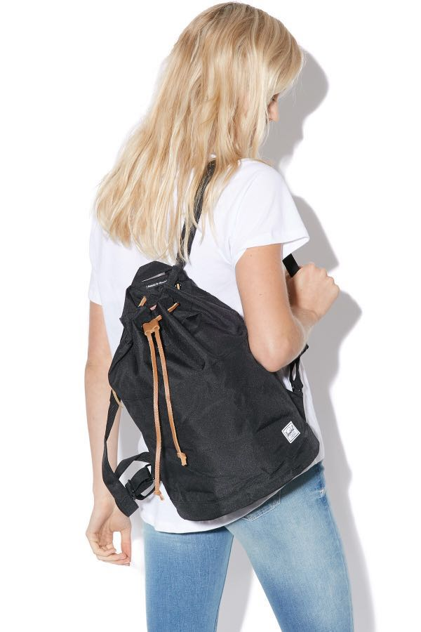 936feb04882 Herschel Hanson Backpack in black