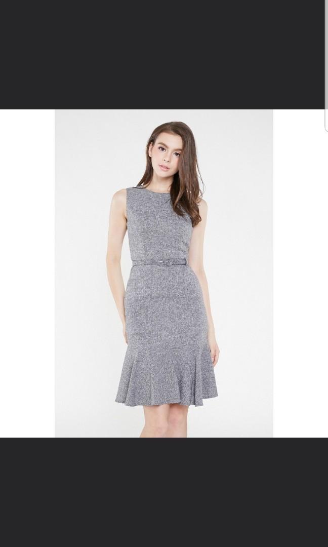 bca83ecfc03 Intoxiquette dress, Women's Fashion, Clothes, Dresses & Skirts on ...