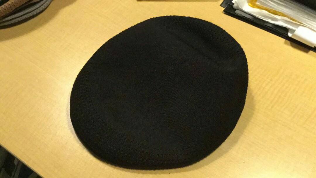 11e4c661d9c Kangol tropic ventair 504 newsboy cap