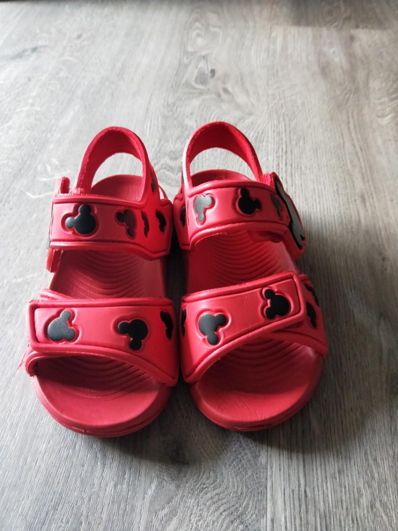 Kids Sandals mickey mouse, Babies