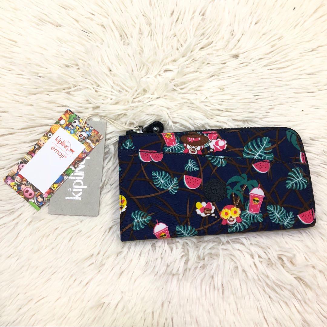 52cf0fe6299 Kipling Limited Edition Wallet, Women's Fashion, Bags & Wallets on ...