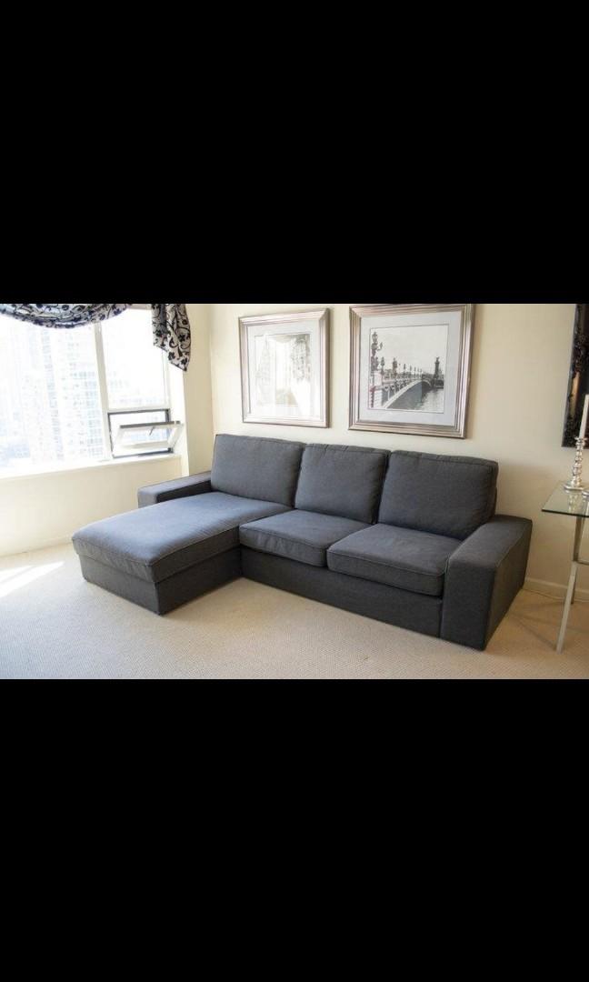Sofa En L Ikea - Easy Craft Ideas