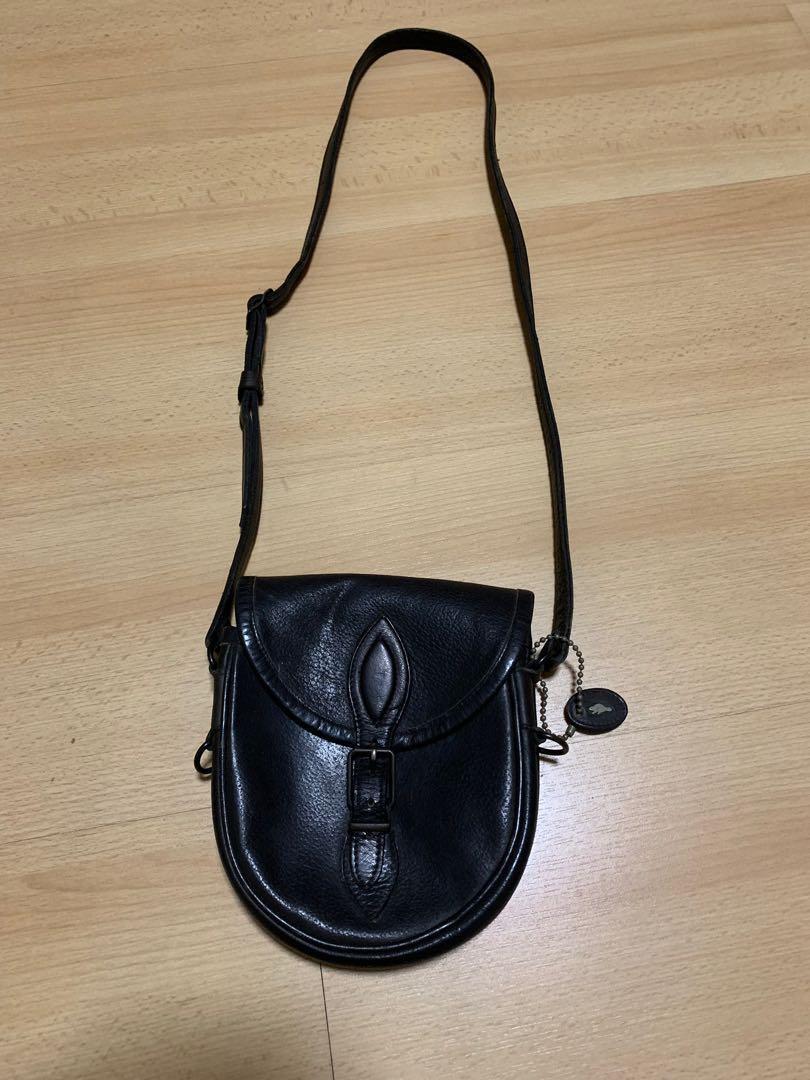Leather sling bag d0cc2973bcb01