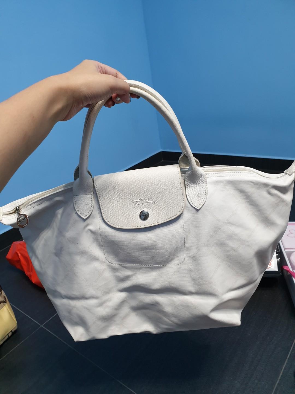 2f0b05e2b64 Longchamp Bag, Luxury, Bags & Wallets, Handbags on Carousell