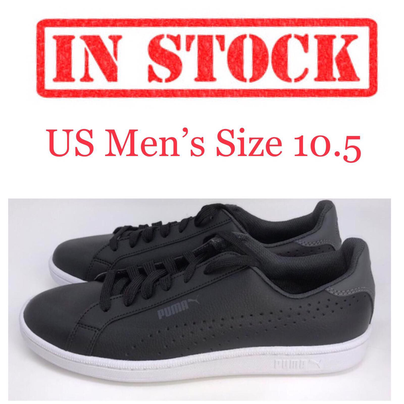 7f47609e5ef Men s PUMA Smash Perf C Casual Tennis Shoes
