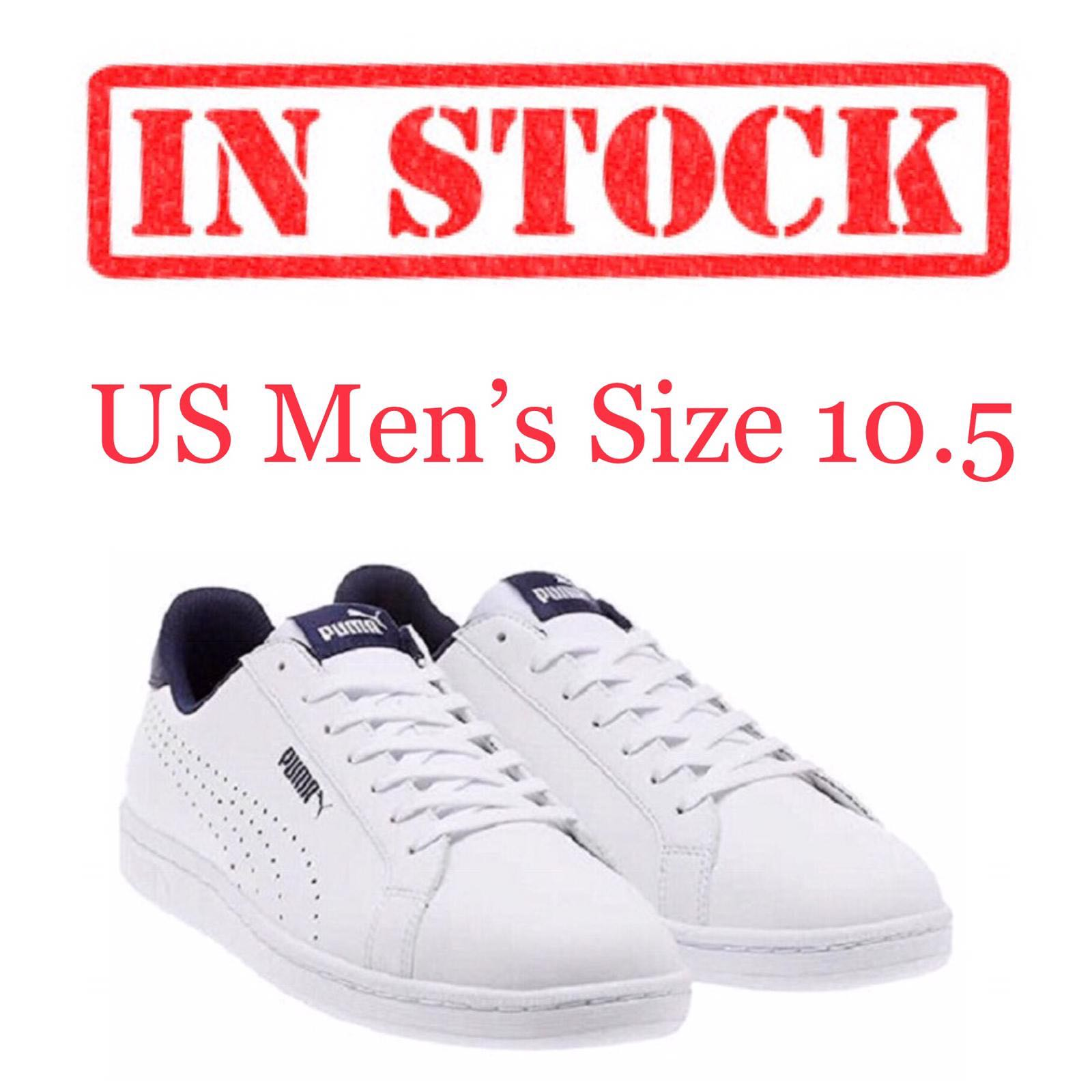 Men s PUMA Smash Perf C Casual Tennis Shoes e83109a2d