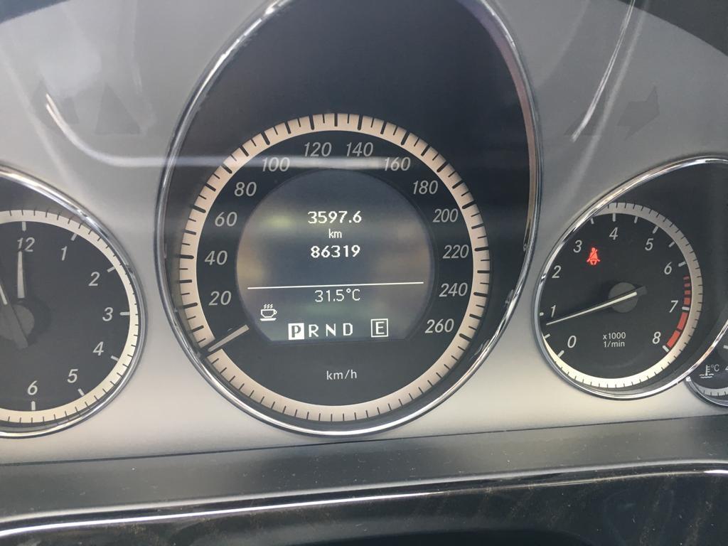 Mercedes E250 CGI 2011 AVANTGARDE 1 8(W212)FULL SPEC (Ming 0172553226)