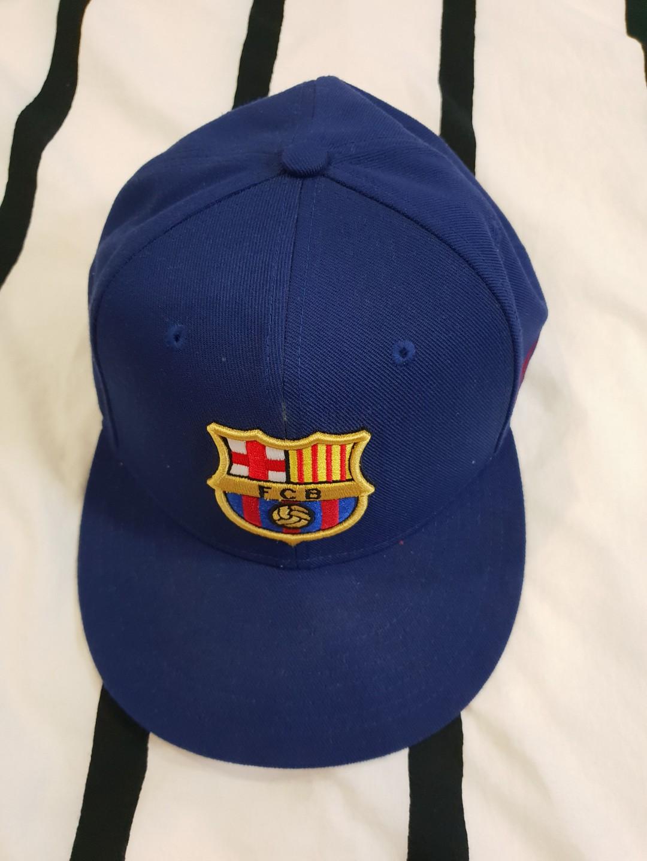 8974d1a1 Nike Cap FC Barcelona, Men's Fashion, Accessories, Caps & Hats on ...